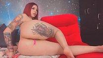 Colombian Girl big ass anal
