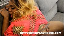 KITTYSXXXPLAYHOUSE.COM FIRST ANAL Thumbnail