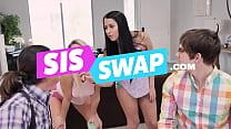 Download video bokep BFFS - Step Dad Fucks Daughter And Her Friends 3gp terbaru