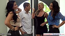 Wives Jessica Jaymes, Phoenix Marie and Romi Ra... Thumbnail