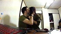 Japanese Women Dating Foreigner - Starbucks To Bedroom - from YouTube