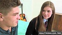 RealityKings - Pure 18 - Bruce Venture Lara Brookes - Lovely Lara Thumbnail