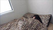 Waking Up Sleeping Amateur Wife With Sensual Fucking