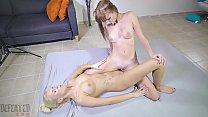 Lesbian Sexfight Free Full Video - Tribadism - ...