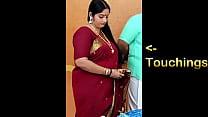mallu aunty big Thumbnail