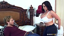Brazzers - Milf Sheridan Love sucks cock Thumbnail