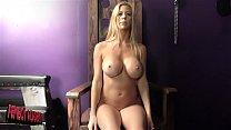 Alexis Fawx- Hypnotized Fembot