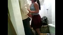 Indian Girl And Her Boyfriend Having Sex Thumbnail