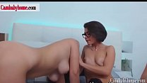 MMMSharing Dick To My Girl Bestfriend- Watch full videos on Cambabyhome.com 1 Thumbnail