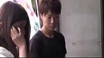 หนังเอ็กซ์ญี่ปุ่นลีลาเย็ดท่าสไลเดอร์โคตรเสียวกระแทกควยได้มันจริงๆขย่มมิดด้าม
