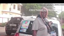 Freethinkers production ghana street pick up bi...