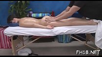 Undressed massage dailymotion