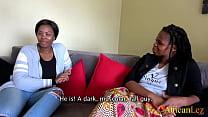 Straight African Teen Seduced By Lesbian Friend