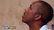 BANGBROS - Jaye Summers Craving Her Step Brother&rsquo_s Big Black Cock