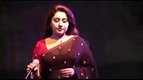 Bangladesh Eva Rahman cleavage Thumbnail