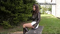 18 years old teen porno casting mix Thumbnail