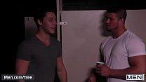Men.com - (Brad Banks, Paul Canon) - Split Pers...