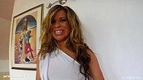Milf Thing delivers Afrodite mature milf gonzo ...
