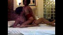 Filipina wife knows how to ride a cock