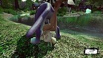 Tails of Azeroth - Archmage Alori (All Scenes) ...