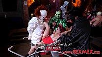 Download video bokep taboo halloween 3gp terbaru