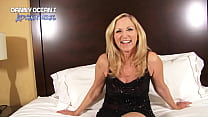 Download video bokep DOCEAN Hot Granny Gets Asshole Filled With Cum ... 3gp terbaru