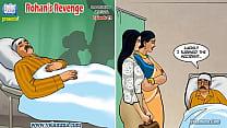 Velamma Episode 71 - Rohan's Revenge