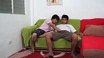 Asian Gay Fuck Thumbnail