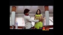 Tamanna boobs pressed and touch by SJ Surya Thumbnail
