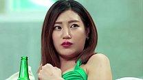 คลิปลับของดีมากวัยรุ่นสาวเกาหลีแลกคู่กับเพื่อนสนิทเย็ดกันมันส์ตอนไปเที่ยวทะเล