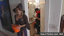 RealityKings - Moms Bang Teens - Halloweeny Thumbnail