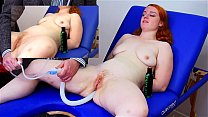 Miss Fi Takes a Huge Enema With the Hard Colon ...