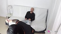 Download video bokep Lucky dude films himself fucking the maid. HE F... 3gp terbaru
