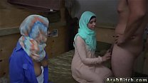 Arab iraq and school girl first time Operation ... Thumbnail