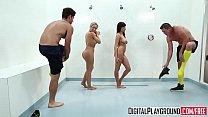 DigitalPlayground - (Anissa Kate, Capri Cavanni... Thumbnail