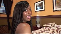Jada Fire Gets Her Black Ass Stuffed
