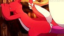 Pokemon Hentai/rule34 Compilation & GIFs Thumbnail