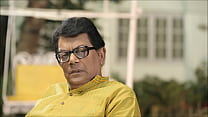 Bengali Movie Hot scene - Mehuly Sarkar, Biren