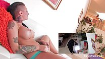 Dahlia Sky Watches Christy Mack