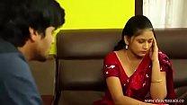 desimasala.co - Mamatha aunty seduced and enjoy... Thumbnail