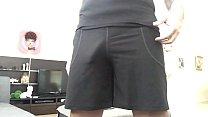 Showing off my bulge