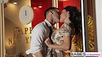 Babes - Office Obsession - Seth Gamble and Peta...