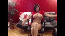 Agentsexyhot Smoking Big tits