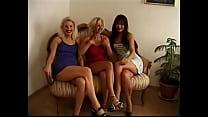 3 Czech Babes   1 Lucky Guy