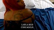 Layla Red - ANAL POV PRE-SCENE w/ Thumbnail
