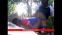 sex tape in bush Thumbnail