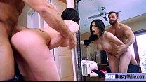 (Jaclyn Taylor) Big Melon Tits Housewife Love I...