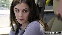 TEENFIDELITY Devon Green Dicked by Detective Dera