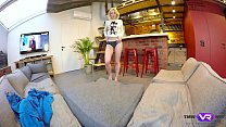 Tmw VR net - Via Lasciva - BLONDE, HOT AND BEAU...