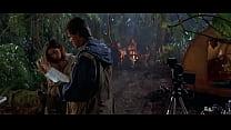 Johanna Marlowe nude/sex scene from Bad Moon (1...